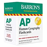 Barron's Ap Human Geography Flashcards