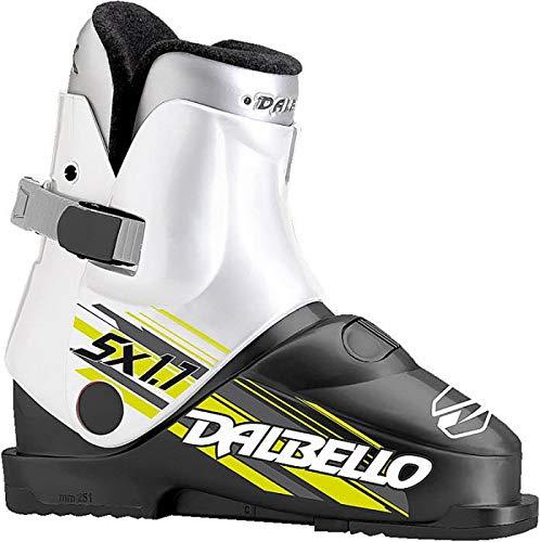 Salomon 127299 9501 - SX 1.7 Skischuh 25.5