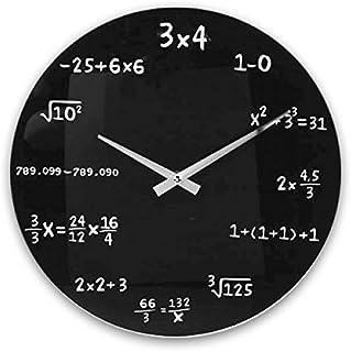 Reloj Matematicas