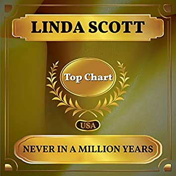 Never In a Million Years (Billboard Hot 100 - No 56)
