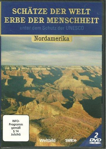 Nordamerika (2 DVDs)