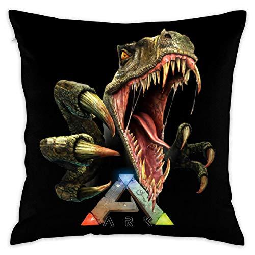 65 PPCC Ark Survival Evolved Decorative Lumbar Pillow Covers Case Pillowcases Kissenbezüge