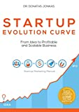 Startup Evolution Curve From Idea to Profitable and Scalable...