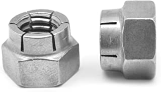Spec 21//64 Thick Small Parts MS519678 3//8-16 Thread Size Mil Steel Hex Nut 9//16 Width Across Flats Cadmium Plated Finish 3//8-16 Thread Size 9//16 Width Across Flats 21//64 Thick MS51967 Pack of 25 Pack of 25 Grade 5