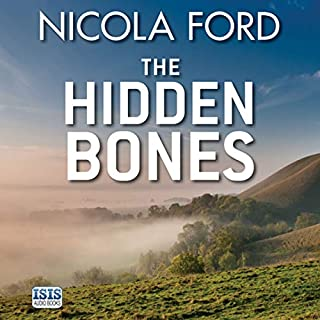 The Hidden Bones                   By:                                                                                                                                 Nicola Ford                               Narrated by:                                                                                                                                 Matt Addis                      Length: 9 hrs and 46 mins     3 ratings     Overall 4.3