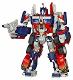 Transformers Movie Leader Optimus Prime