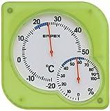 51IUgkEwEeL. SL160  - 【レビュー】エンペックス 温湿度気象計 TM-5603【故障した】