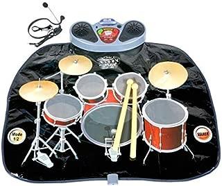 island drum kit