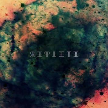 Replete EP