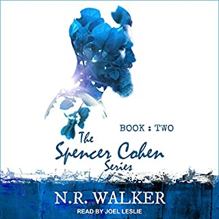 Spencer Cohen Series, Book Two audiobook cover art
