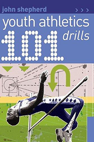 101 Youth Athletics Drills