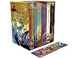 Box Harry Potter - 7 Livros (Capa Tailândesa + Marcador Exclusivo)