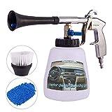 High Pressure Car Cleaning Gun - Vehicle Interior Cleaner,...