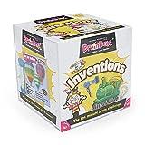 BrainBox Invenciones (versión en inglés)