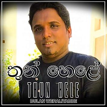 Thun Hele - Single