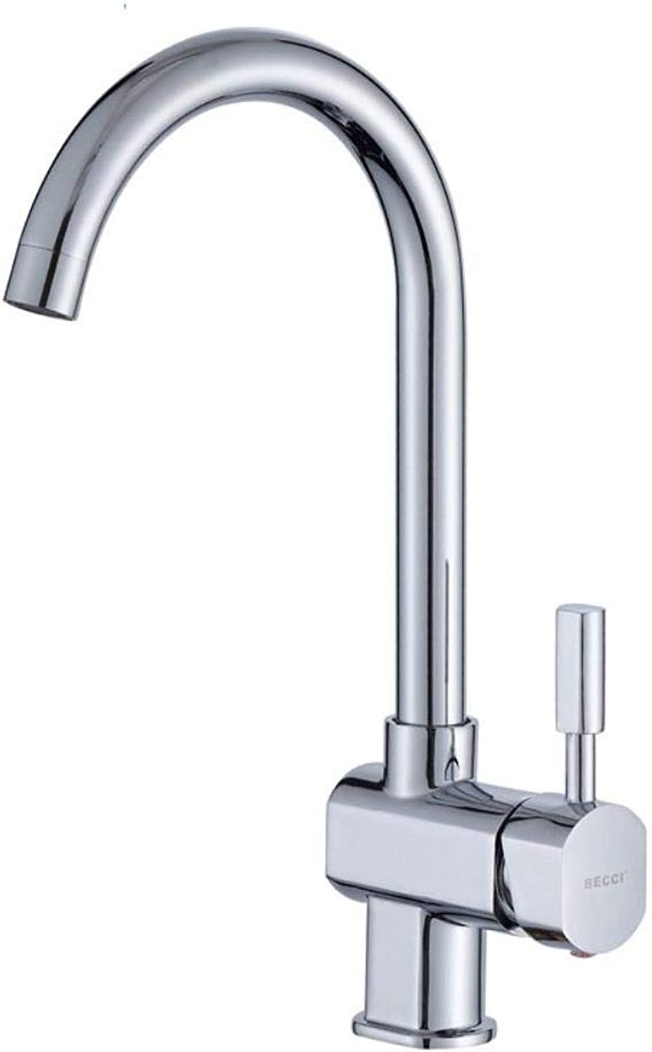 Kitchen Hot and Cold Dish Faucet Z1044
