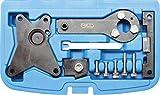 BGS 8578 | Coffret de calage | pour Fiat, Ford, Lancia 1.2 & 1.4 8V