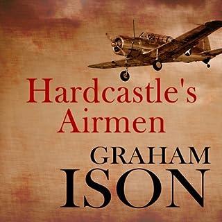 Hardcastle's Airmen cover art