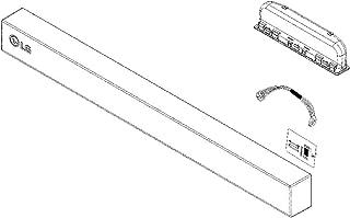 Lg AGL75172601 Dishwasher Control Panel Assembly Genuine Original Equipment Manufacturer (OEM) Part