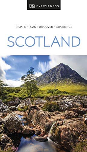 DK Eyewitness Scotland (Travel Guide) (English Edition)