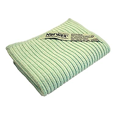 Norwex Kitchen Cloth - Sea Mist (Green)