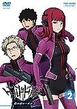 ワールドトリガー 2ndシーズン VOL.2[DVD]