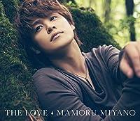 THE LOVE(初回限定盤)(BD付)