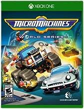 Best micro machine xbox one Reviews