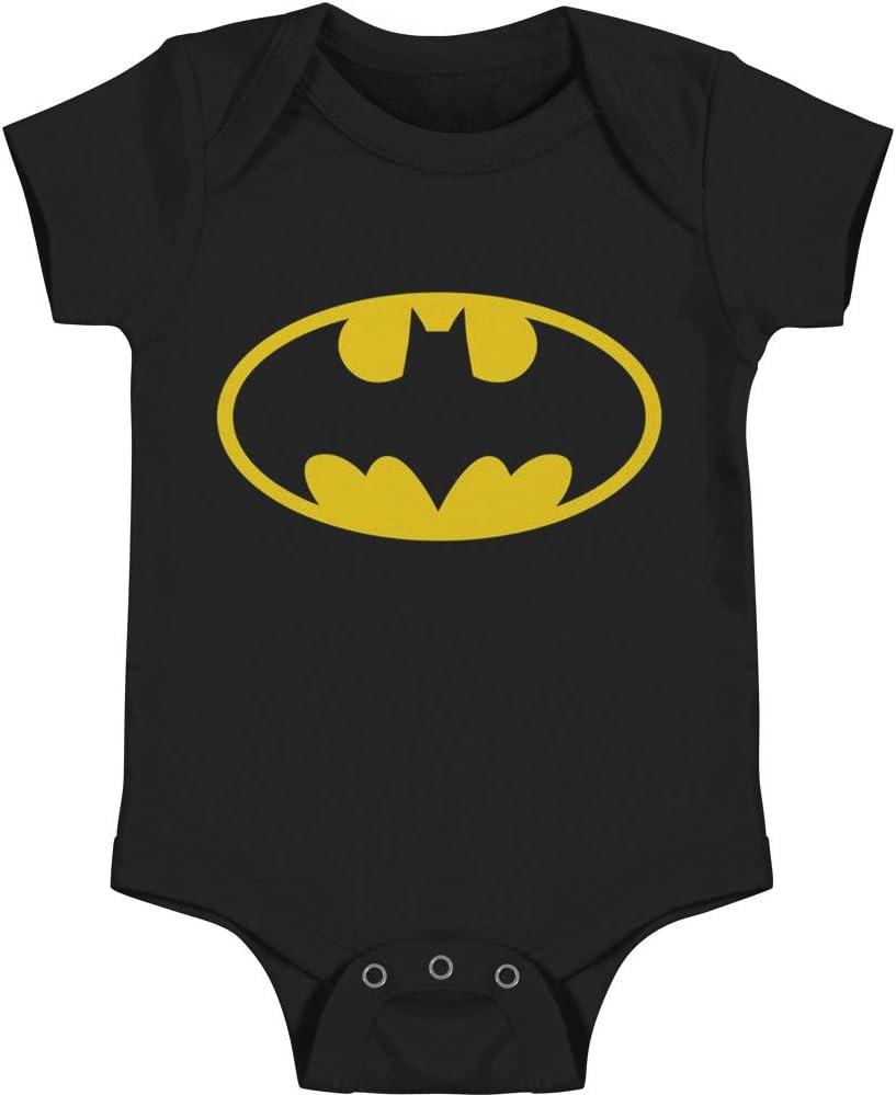 Infant: Batman - Finally popular brand Classic Logo Size T-Shirt Mos 24 Financial sales sale