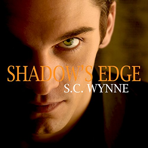 Shadow's Edge: Psychic Detective Mysteries audiobook cover art