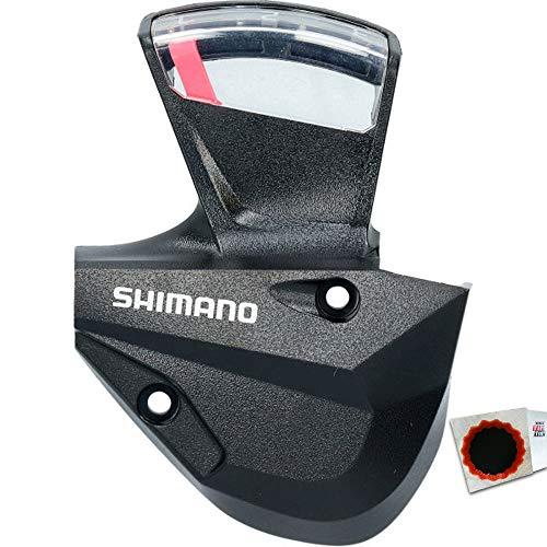 SHIMANO Ganganzeige komplett für SL-M310 SL-M310 Links f. 3-Gang Fahrrad