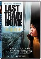 Last Train Home [DVD] [Import]