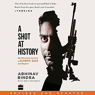 A Shot at History cover art
