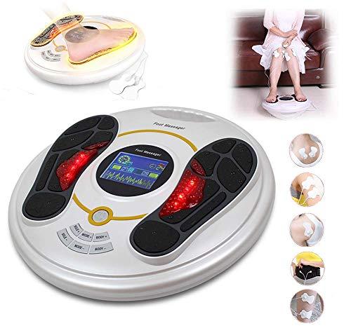 imagen más nítida masajeador de pies diabetes mellitus
