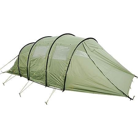 [ノルディスク] Nordisk Reisa 6 PU レイサ 6人用 テント 122032 Dusty Green ツールーム ドーム テント [並行輸入品]