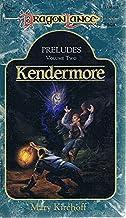 Kendermore: Preludes Volume 2