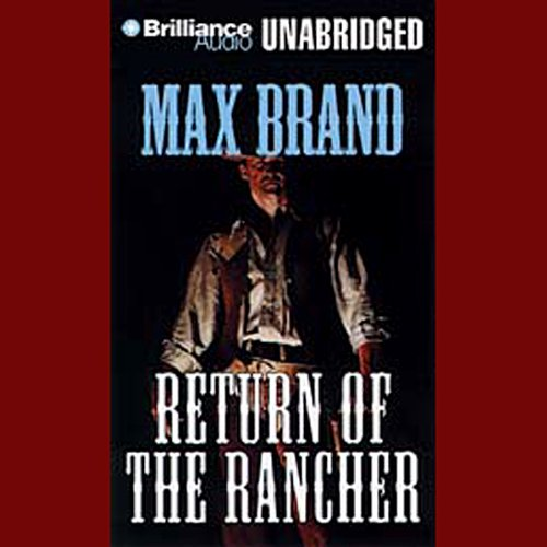 Return of the Rancher cover art