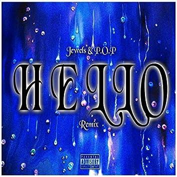 Hello (Remix)
