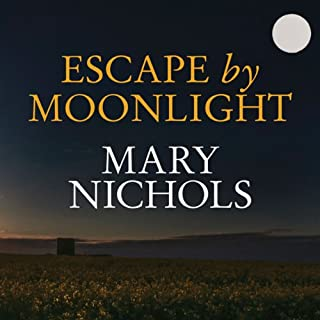 Escape by Moonlight cover art