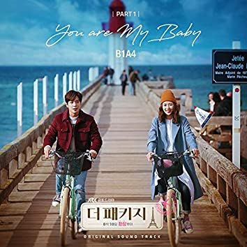 The Package 더 패키지 (Original Television Soundtrack), Pt. 1