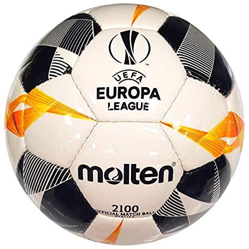 Molten UEFA TPU 2.0 F4U2100-G19 Europa League 4