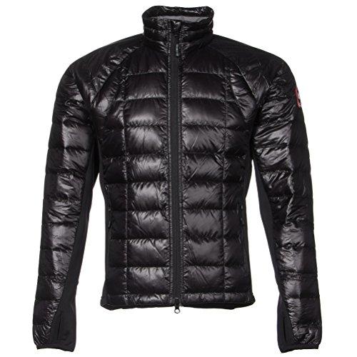 Canada Goose Hybridge Lite Jacket Black LG