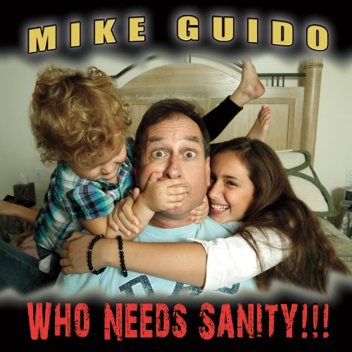 Who Needs Sanity! audiobook cover art
