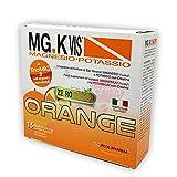 Photo Gallery pool pharma srl mgk vis orange zero zuccheri 15 bustine - 60 gr