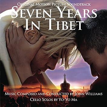Seven Years In Tibet ((Remastered))