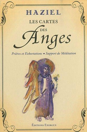 Les cartes des Anges : Les 72 Anges essentiels