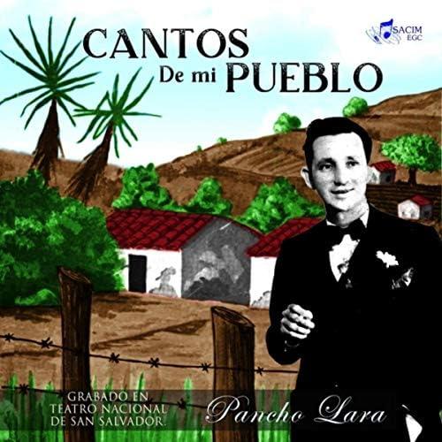 Pancho Lara