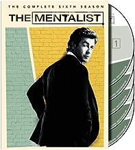 Mentalist, The: S6 (DVD)