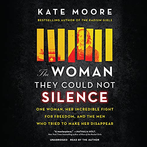 The-Woman-They-Could-Not-Silence
