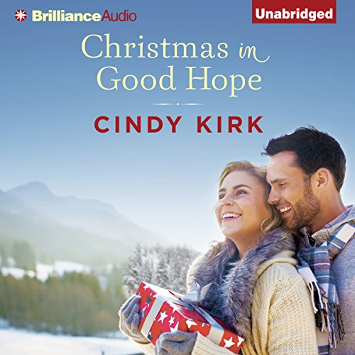 Christmas in Good Hope cover art